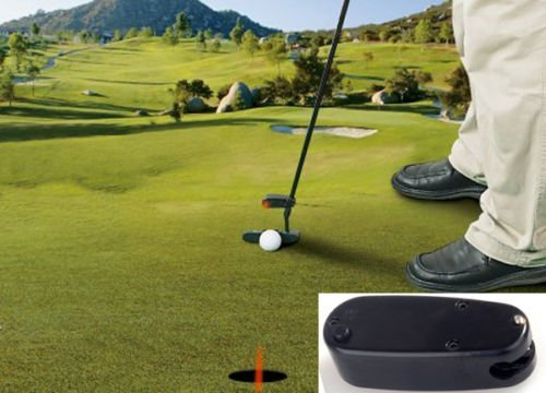 Golf Putter Laser Beam Training Accessory