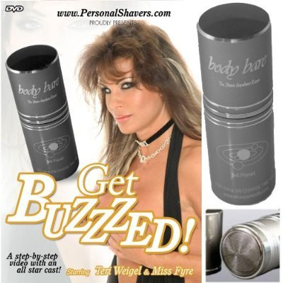Body Bare Personal Area Shaver for Bikini line and more Review