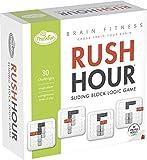 Asmodee - TFRHBF - Jeu d'Action et de Reflexe - Rush Hour Brain Fitness