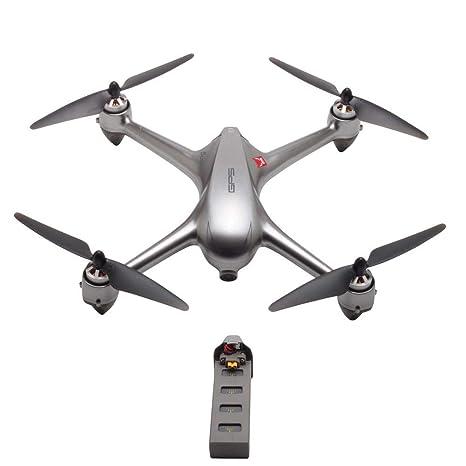 Quiet.T MJX B2SE - Dron GPS con cámara, B2SE Little Monster ...