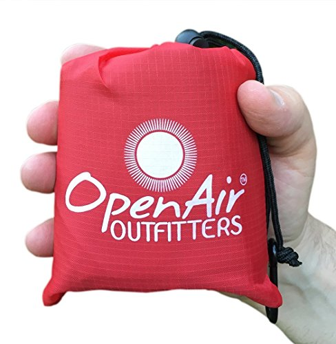 OpenAir Outfitters Protection Waterproof Ultra Lightweight product image