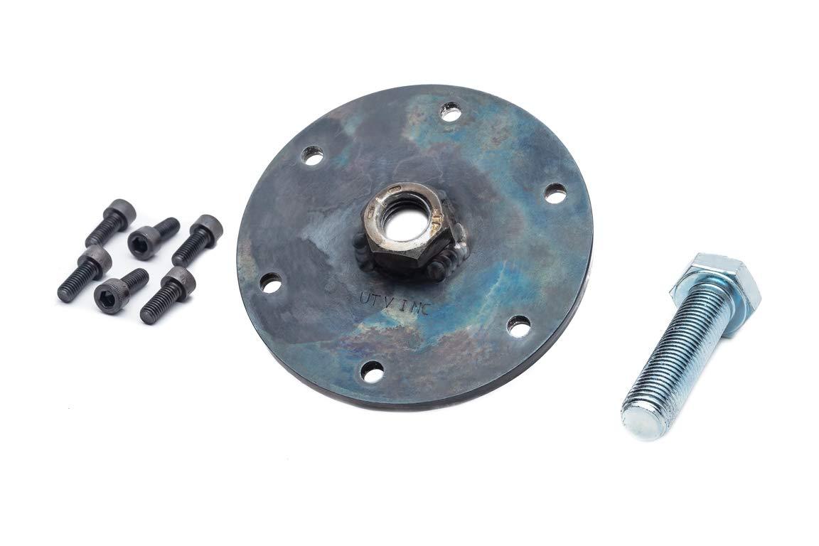 UTV INC 6 Bolt Steering Wheel Hub Puller Removal Tool
