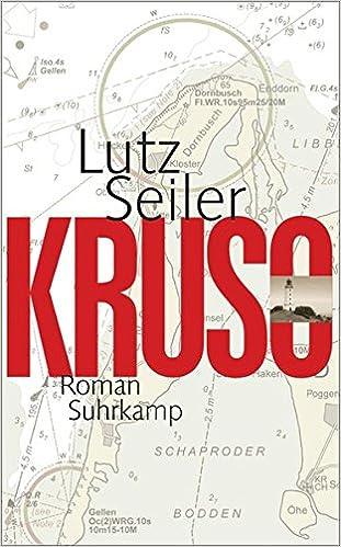 Lutz Seiler: Kruso; schwule Werke alphabetisch nach Titeln