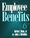 img - for Employee Benefits (6th Edition) book / textbook / text book