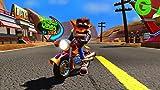Crash Bandicoot N. Sane Trilogy - PlayStation 4