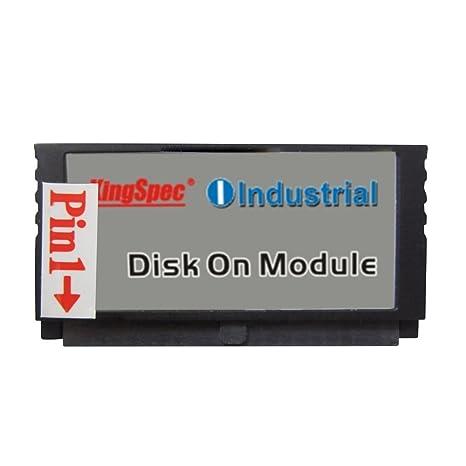 44pin IDE Pata MLC 2 GB 4 GB 8 GB 16 GB 32 GB Dom SSD Disco de ...