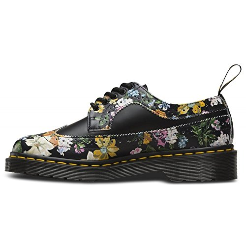 Dr. Martens Women's 3989 DF Oxford, Darcy Floral, 6 Medium UK (8 US) by Dr. Martens (Image #2)