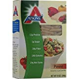 Atkins Cuisine Penne Pasta 250g X 3 (Pack of 3)