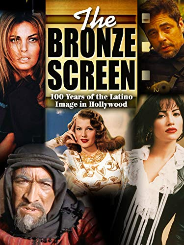 The Bronze Screen: 100 Years of the Latino Image in Hollywood (Of Lazy History The Susan)