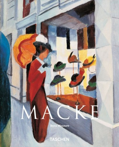 Descargar Libro Macke Anna Meseure