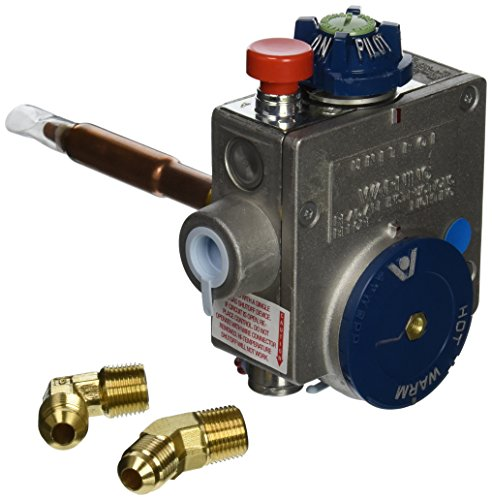 Atwood 91602 Gas Control Valve with Thermostat