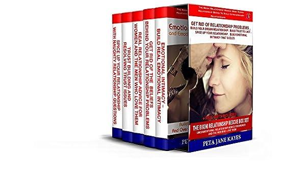 The Bikini Relationship Rescue 5 Book Box Set: Get Rid of