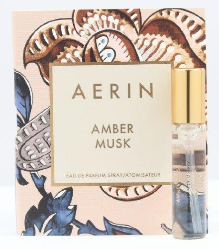AERIN 'Amber Musk' Eau de Parfum Spray 0.07oz/2ml Carded Vial