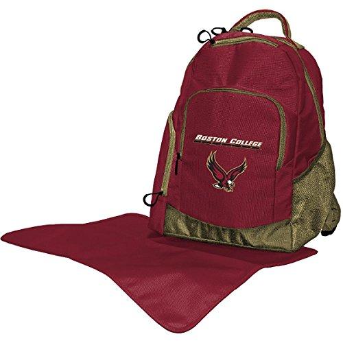 Lil Fan ACC Teams Backpack (Boston College) by Lil Fan