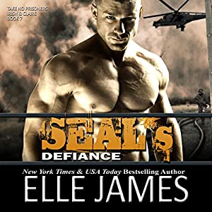 SEAL's Defiance Audiobook