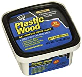 DAP Inc 16Oz Latex Plastic Wood Filler Inc 00529 16Oz Latex Plastic Wood