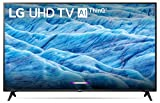 LG 65UM7300PUA Alexa Built-in 65' 4K Ultra HD Smart LED TV (2019)