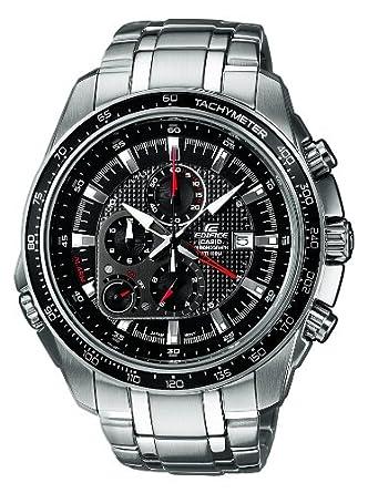 Amazon.com: Casio Gents Watch Edifice EF-545D-1AVEF: Watches