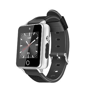 JAYE 3G WiFi Android 5,1 Smartwatch-Todo-En-Un Reloj ...