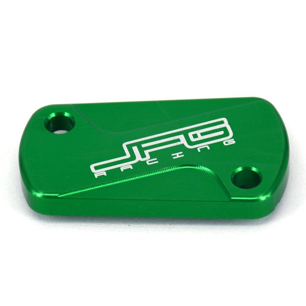 JFG RACING Bouchon de ré servoir d'embrayage avant pour moto - KTM 125 150 200 250 300 350 400 450 500 505 525 530 SX SXF EXC XCF XC XCW XCF-W EXC-F SXR EXC-R SMR 06-16 Orange JFGRACING