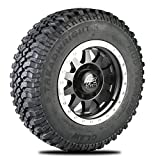 TreadWright CLAW M/T Tire - Remold USA - LT265/70R17E Premier Tread Wear (40,000 miles)