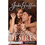 Forbidden Desires | Jodie Griffin