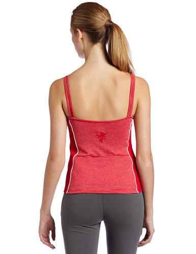 Pearl Izumi Damen Ultrastar Cami, damen, True Red