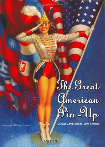 the-great-american-pin-up-english-german-and-french-edition