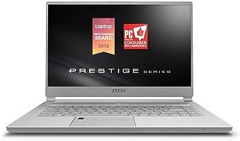 MSI P65 15.6