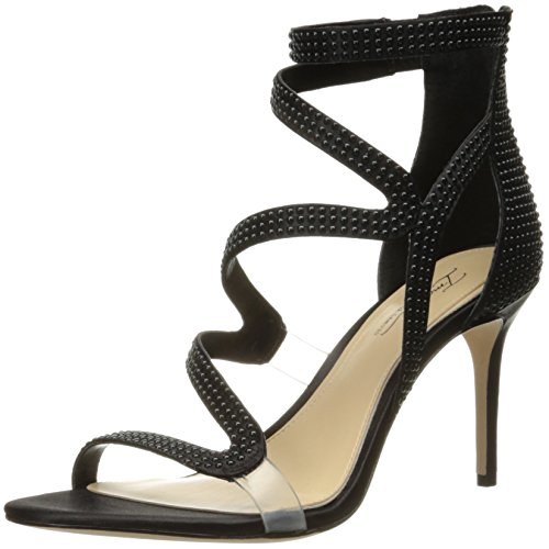 Imagine Vince Camuto Women's Prest, Black, 8 M US by Imagine Vince Camuto