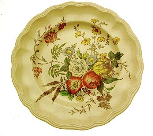 c1930 Copeland Spode Gainsborough 10 5/8 inch dinner plate CLT823