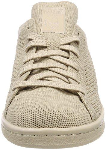 Adidas Unisex-erwachsene Stan Smith Pk Turnschuhe Beige (argilla Marrone / Marrone Creta / Argilla Marrone)