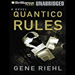Quantico Rules: Puller Monk #1 | Gene Riehl
