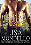 His Dakota Heart: a western romance (Dakota Hearts Book 7)