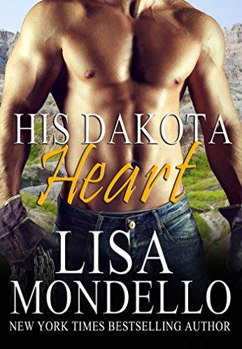 His Dakota Heart: Contemporary Western Romance (Dakota Hearts Book -