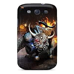 Cute Appearance Tpu Covers/cases For Galaxy S3, The Best Gift For For Girl Friend, Boy Friend