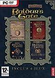Baldur'S Gate - Gold Pack