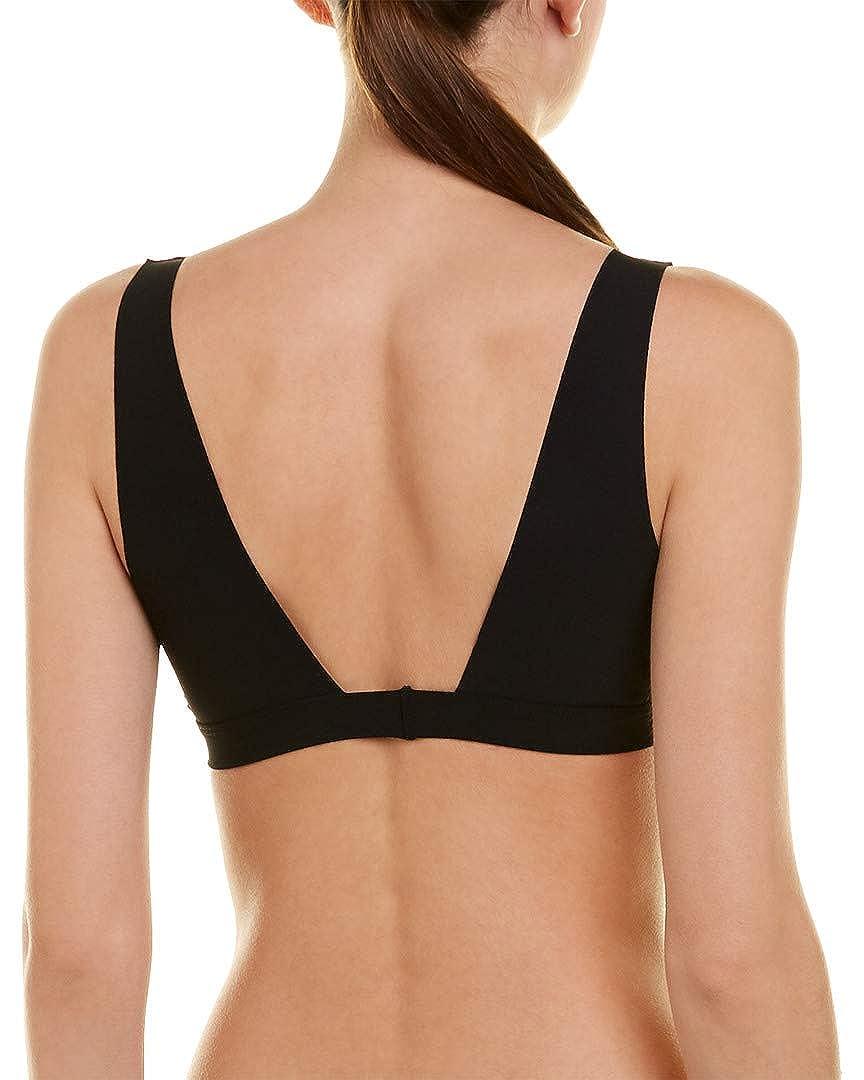 2b2650a7ad5b0 Amazon.com  commando Stripped Lace Bralette  Clothing