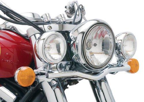 Cobra Vulcan Lightbar Spotlights 040468