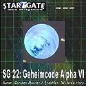 Erfolgsaussichten: Null (Star Gate 22) Hörbuch von Michael Schmidt Gesprochen von: Wilfried Hary