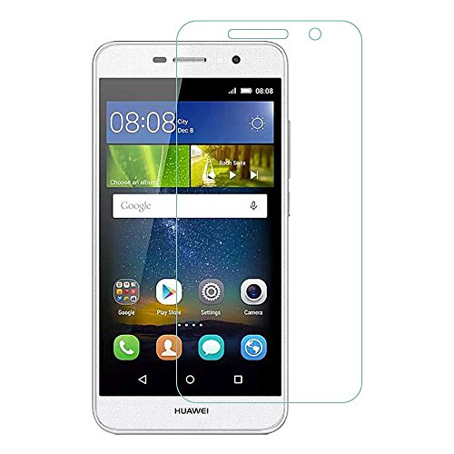 Tempered Glass Screen Protector for Huawei Y6 Pro - 7