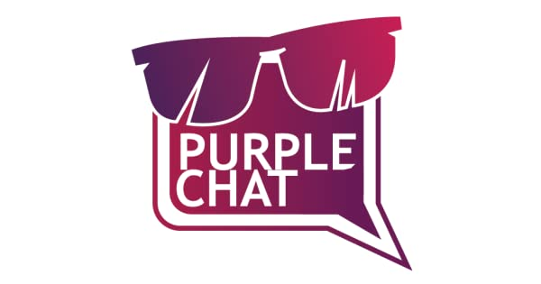 Amazon.com: Purple Chat: Appstore for Android