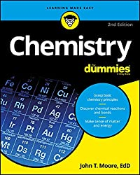 Image of the product Chemistry For Dummies For that is listed on the catalogue brand of For Dummies.