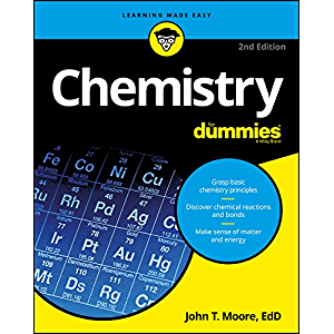 Chemistry For Dummies (For Dummies (Lifestyle))