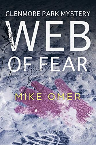 Web of Fear (Glenmore Park Book 3) ()