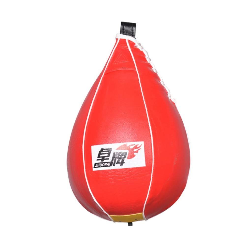 CXKWZ Pelota De Boxeo Reacción De Boxeo Objetivo Bola De Pera Bola ...