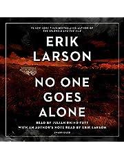 No One Goes Alone: A Novel