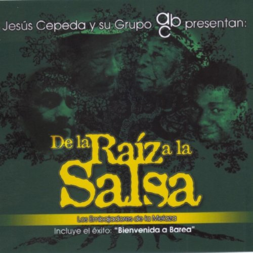 Tuntuneco By Jesus Cepeda Y Su Grupo Abc On Amazon Music