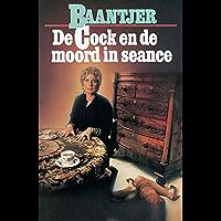 De Cock en de moord in seance (Baantjer Book 17)