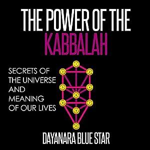 The Power of the Kabbalah Audiobook